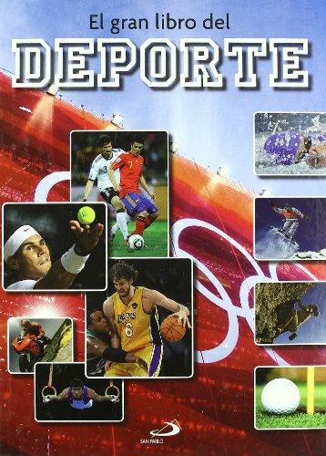 9788428536714: El gran libro del deporte (Grandes libros)