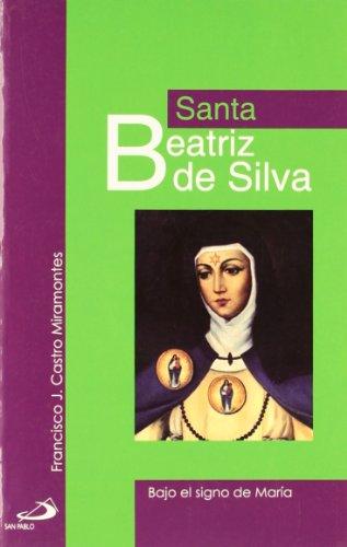 9788428537445: Santa Beatriz de Silva
