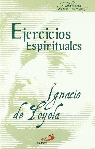 9788428537551: Ejercicios espirituales