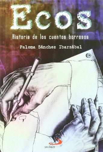 9788428537728: ECOS HISTORIA CUENTOS BORROSOS San Pablo