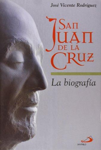 9788428540896: San Juan de la Cruz: La biografía (Monumenta)
