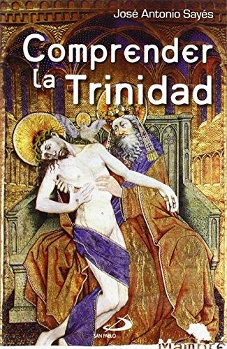 9788428540926: Comprender la Trinidad (Mambré)