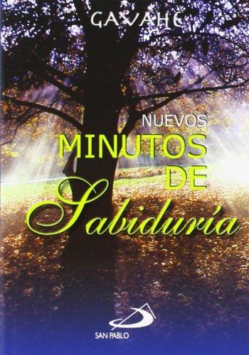 9788428541213: Nuevos minutos de sabiduría