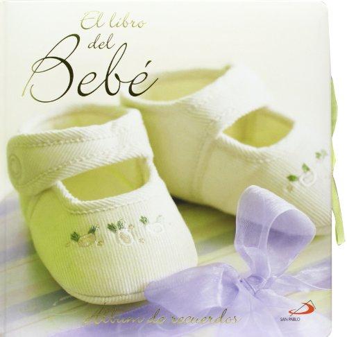 9788428541305: El libro del bebé. (oro): Álbum de recuerdos (Mi familia y yo)