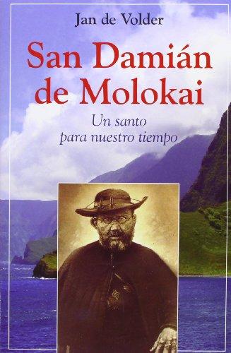 9788428541404: San Damián de Molokai (Semblanzas)
