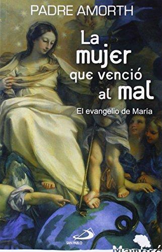 9788428541701: La mujer que venció al mal: El evangelio de María (Mambré)