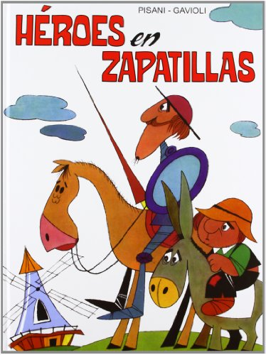 9788428541985: Héroes en zapatillas (Personajes Historia)