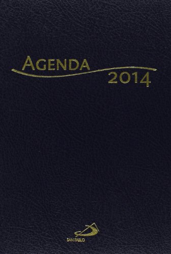 9788428542395: Agenda 2014 (Calendarios y agendas)