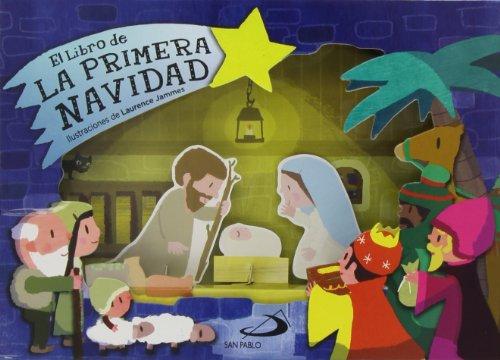 9788428542401: El libro de la primera Navidad