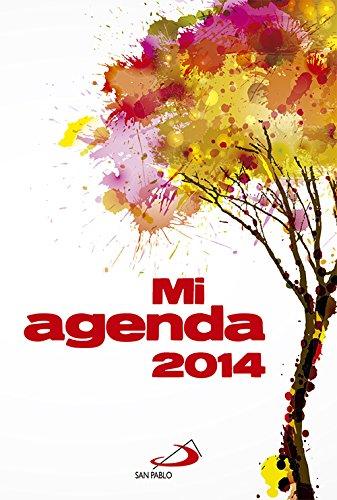 9788428542548: Mi agenda 2014