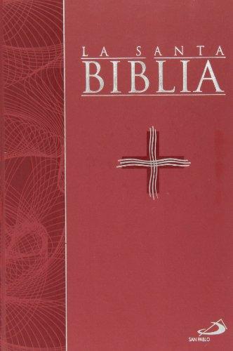9788428543231: La Santa Biblia (letra grande)