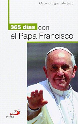 9788428543323: 365 días con el Papa Francisco