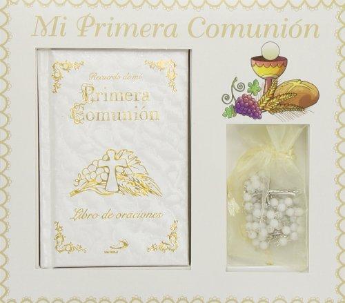 9788428544177: Mi Primera Comunión (Misal + Rosario) (Primeras Comuniones)