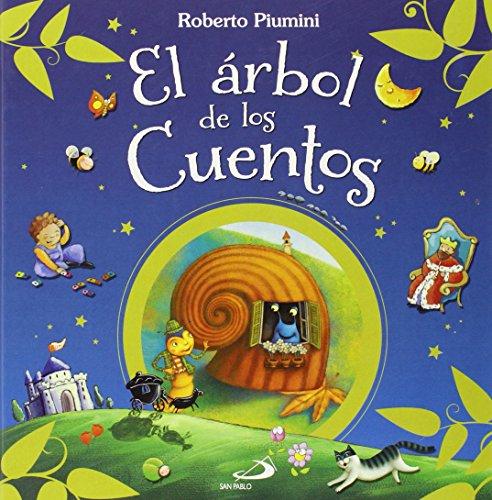 9788428545785: El Árbol de Los Cuentos (Cuentos infantiles)
