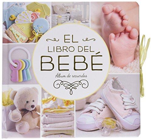 9788428547765: El libro del bebé. (Oro nuevo): Álbum de recuerdos (Mi familia y yo)