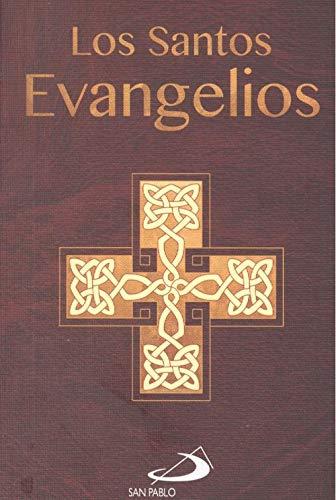 9788428548922: Los santos Evangelios