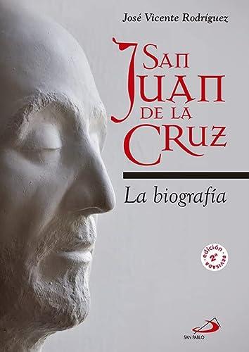 9788428549189: San Juan de la Cruz: La biografía (Monumenta)