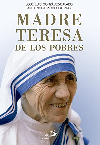 9788428549769: Madre Teresa de los Pobres