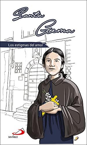9788428556927: Santa Gema (Retazos de santidad)