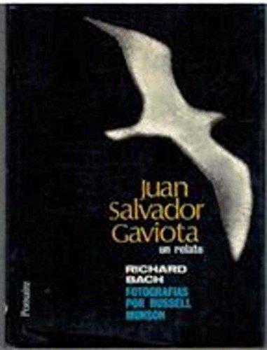 9788428600668: Juan Salvador Gaviota Un Relato