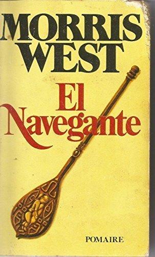9788428601375: El Navegante