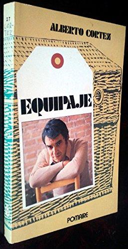 9788428601870: Equipaje (Spanish Edition)
