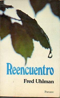 9788428601955: Reencuentro