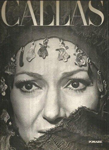 Callas: El Arte Y La Vida; Los Grandes Anos (8428602476) by [???]