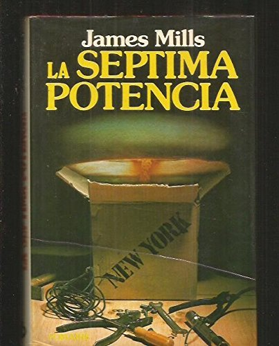 La séptima potencia (9788428602778) by James Mills