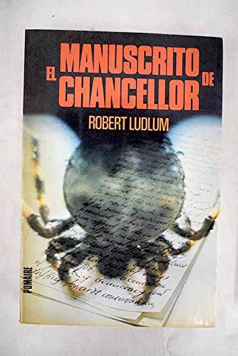 9788428602808: El manuscrito de Chancellor