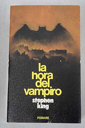 9788428602860: La hora del vampiro