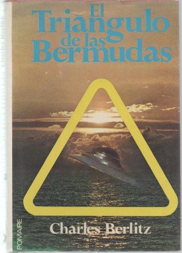 9788428604635: Triangulo De Las Bermudas, El