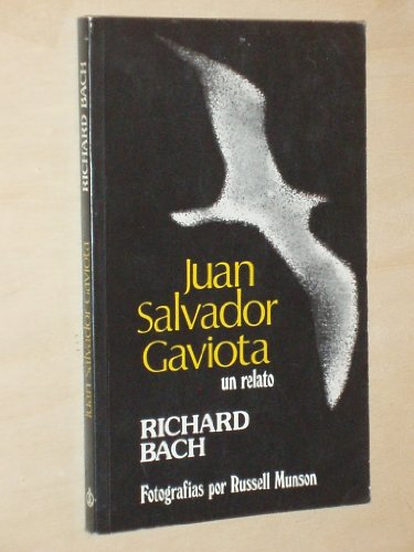 9788428604666: Juan Salvador gaviota