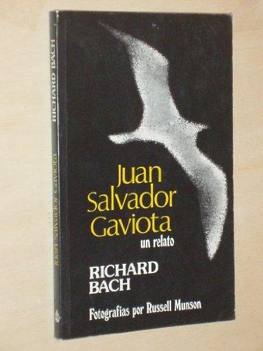 9788428604666: Juan Salvador Gaviota: Un Relato