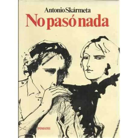 9788428605670: No pasó nada (Spanish Edition)