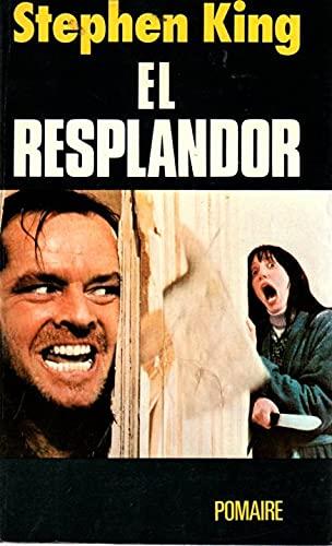 9788428605885: EL RESPLANDOR (Traduccion Marta I. Guastavino)
