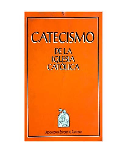 9788428811002: Catecismo de la iglesia catolica