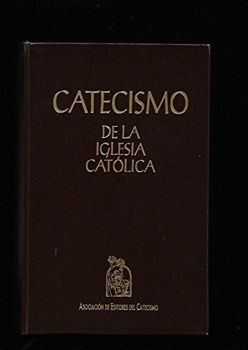9788428811019: Catecismo de la iglesia catolica