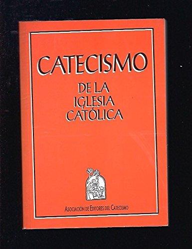 9788428811026: Catecismo de la iglesia catolica