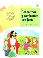 9788428813280: Conocemos Y Caminamos Con Jesús (Catequesis Sevilla)