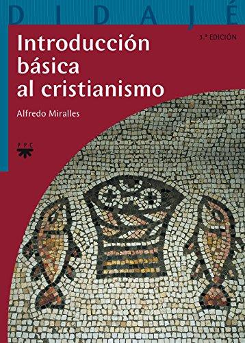 9788428813884: Introducción basica al cristianismo