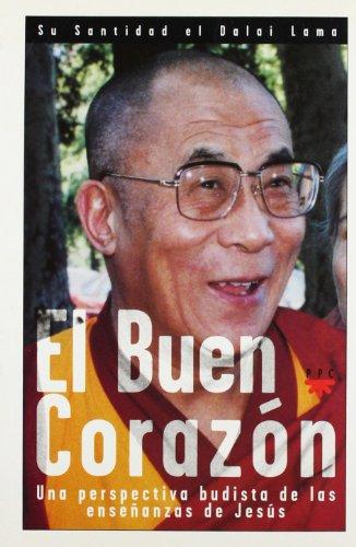 Buen Corazon (8428814414) by DALAI LAMA