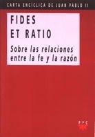 Fides et ratio: Juan Pablo II
