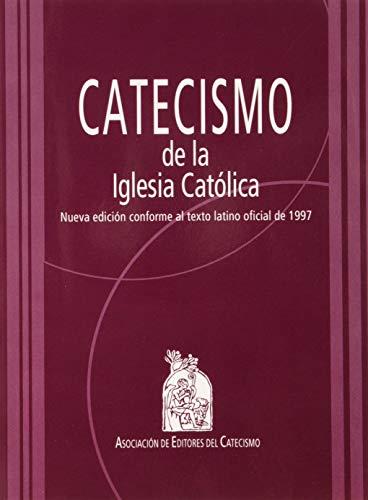 9788428817585: Catecismo de la Iglesia Católica (Editores Catecismo)