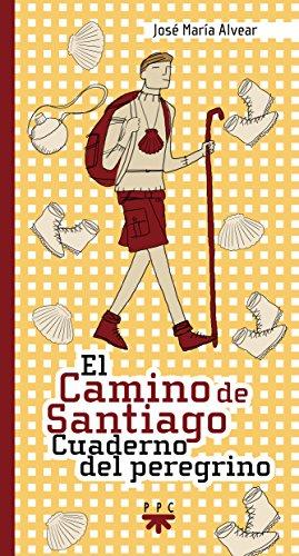 9788428817905: El Camino De Santiago (Guias)