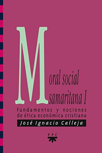 9788428818940: Moral Social Samaritana I (GS)