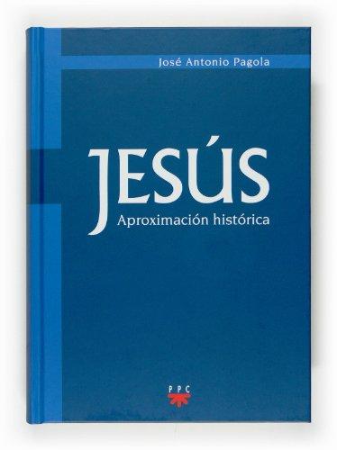 9788428819404: Jesús, aproximación histórica
