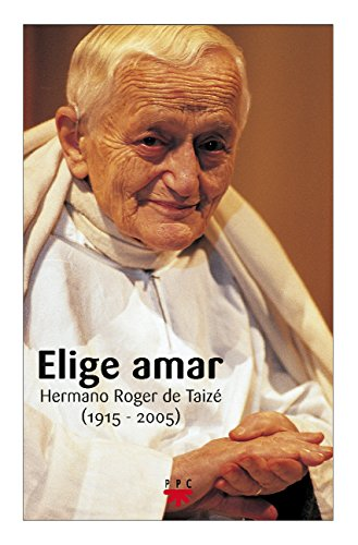 9788428820042: Elige Amar (GP Actualidad)