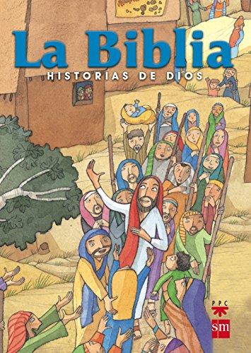 9788428820479: La Biblia. Historias de Dios