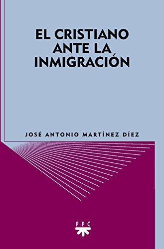 9788428820998: El Cristiano Ante La Inmigración (GS)